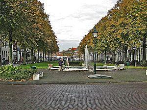 Havenpark / Bron: Beeldbank Zeeland (Zeeuwse Bibliotheek)