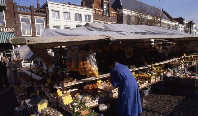 Markt Zierikzee